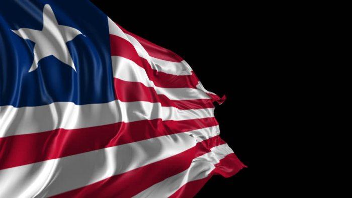 Flag of Liberia1